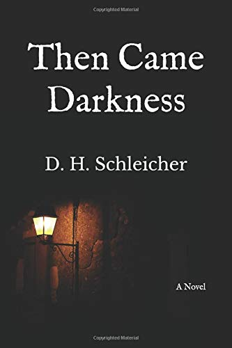 Then Came Darkness Front Cover